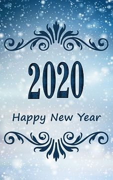 New Year 2020 Wallpaper Iphone Happy New Year Images New Year Images Happy New Year Pictures