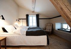 » Visite en Suisse – Bed & Breakfast Brücke 49 » Blog déco FactoryChic - Carnet de tendance et d'inspiration