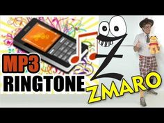 Ringtones do Programa Zmaro