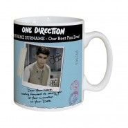 One Direction Personalised Liam Mug One Direction Gifts, Amazing Gifts, Personalised Gifts, Best Gifts, Fans, Love You, Personalized Gifts, I Love You, Je T'aime