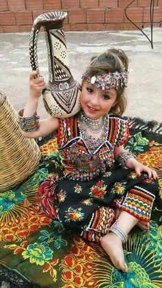 jeune fille algerie