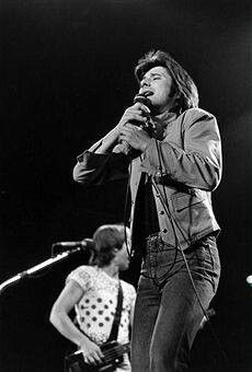 young steve perry from journey | JOURNEY*STEVE PERRY on Pinterest | Steve Perry, Journey Band and Sam ...