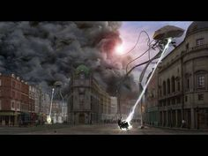 War of the Worlds is a 2005 American science fiction film adaptation of H. G. Wells' novel of the same name, directed by Steven Spielberg and written by Josh Friedman and David Koepp.