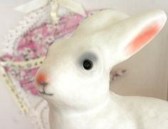 Rabbit Night Light / Kino Diary blog