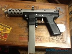 141 Best TEC9 images in 2016   Firearms, Guns, Pistols