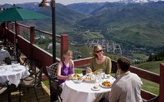 9 Idaho Restaurants with Views That Will Amaze You