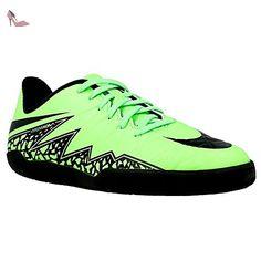 Hypervenom Phelon 3 DF FG, Chaussures de Football Homme, Noir (Noir/Blanc), 45.5 EUNike