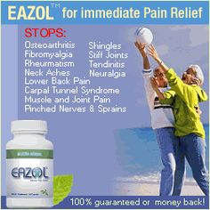 http://endjointpainnow.com/  If you are suffering joint pain? Then check out this site for all natural pain relief.