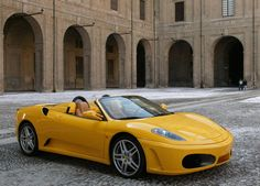 2005 Ferrari F430 Spider
