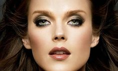 More Eye Makeup