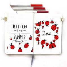 Bullet Journal Summer Cover Page Ideas Get the best bullet journal cover page ideas for summer! Learn how to spice up your monthly spreads with different bujo cover page designs. Simple and Easy Designs that will be perfect for your Bullet Journal whether Bullet Journal Cover Page, Bullet Journal 2020, Bullet Journal Notebook, Bullet Journal Aesthetic, Bullet Journal Ideas Pages, Bullet Journal Layout, Journal Covers, Bullet Journal Inspiration, Bujo Inspiration
