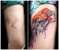 tattoo Flavia Carvalho