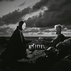 the seventh seal   Tumblr