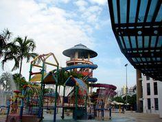 Cheekiemonkies: Singapore Parenting & Lifestyle Blog: Jurong East Swimming Complex Cheekie Monkies