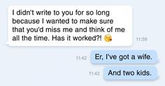 12text convos that tell ofthe ups and downs ofromantic relationships