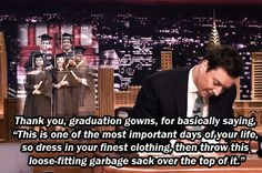21 Times Jimmy Fallon& Thank You Notes Said Exactly What You Were Thinking Funny Thank You, Funny Love, The Funny, Jimmy Fallon, Love Notes For Him, Lol, Look Here, I Love To Laugh, It Goes On
