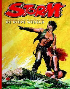Storm, Don Lawrence deed er zijn best op. Guy Drawing, Sci Fi Fantasy, Sci Fi Art, Horror Art, Science Fiction, Illustrators, Comic Books, Wonder Woman, Superhero