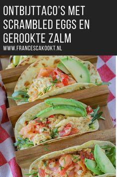 Tortilla Wraps, Scrambled Eggs, Tacos, Low Carb, Pizza, Mexican, Ethnic Recipes, Food, Bakken