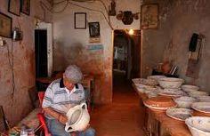 Resultado de imagem para oleiros argila Portugal