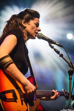 Ainara LeGardon by Dena Flows on 500px
