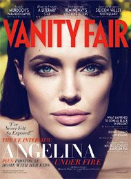 Vanity Fair - A best read book, aka 'magazine.'  Thought provocative, well-researched, on-tone articles!
