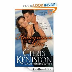 FREE: Honeymoon For One eBook: Chris Keniston: Kindle Store https://www.facebook.com/romanceaddicts