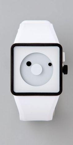 Nixon Newton Watch - StyleSays