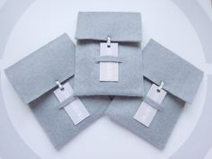 Such is my dedication to handmade! Founten En Fire packaging: Handmade jewellery… Más