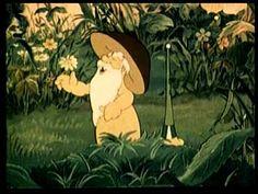 Бемби - смотреть все серии мультфильма онлайн