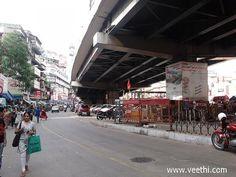 Gariahat Road - Kolkata