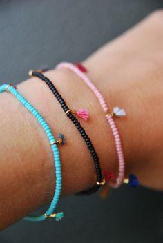 Lilu Beaded Bracelet
