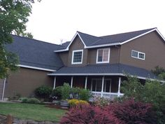 CertainTeed Presidential Roof Installed By Orion Roofing And Sheet Metal In  Hillsboro, Oregon