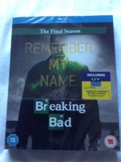 #Breaking bad - the #final season (blu-ray, 2013, #2-disc set),  View more on the LINK: http://www.zeppy.io/product/gb/2/222386861641/