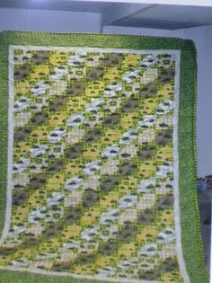 john deere quilt can reproduce for $300.00 contact me zattle@yahoo.com