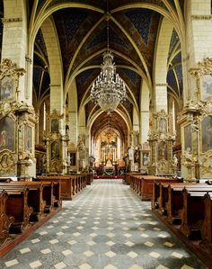 https://flic.kr/p/eiJLEL | Cathedral Basilica of the Nativity of the Blessed Virgin Mary in Sandomierz , Poland