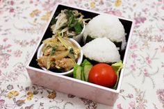 2014.8.6 お弁当