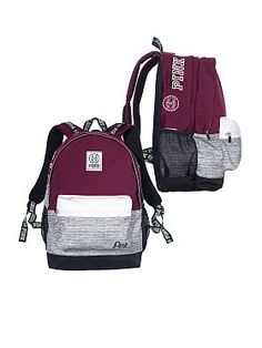 Campus Backpack from vs pink