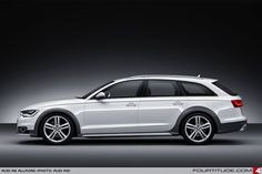 The New Audi allroad – the Avant for Any Kind of Road Audi A6 Allroad, Audi Rs6, Vw Group, Audi A6 Avant, Motorcycle Bike, Station Wagon, Luxury Cars, Dream Cars, Vehicles