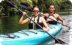Taboga Kayaking | Kayaking Tours In Taboga | Panama Trips