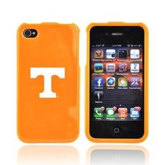 TENNESSEE VOLUNTEERS For NCAA iPhone 4 Hard Case Cover:Amazon:Cell Phones & Accessories