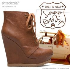 I need this for fall Clinton Kelly, Funky Shoes, Shoe Dazzle, What To Wear, Flip Flops, Espadrilles, Wedges, Booty, Sandals