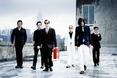One of the best bands to dance to. Electric Six! Playing tonight at the High Noon Saloon. Electric Six, High Noon, Cool Bands, Dance, Switzerland, Music, Dancing, Musica, Musik
