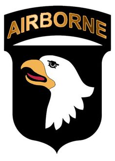My Dad was in the 101st airborne division. He was in Vietnam 1969 - 1970. Camp Eagle, Bastogne and others.