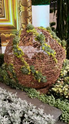 More Pictures from The Philadelphia Flower Show! | Kremp Florist Blog