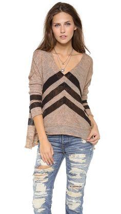 Twelve Rose Sweater