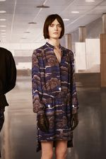 Kenzo Pre-Fall 2013 Collection on Style.com: Complete Collection