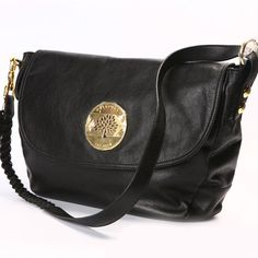 Mulberry Daria Satchel Shoulder Bag 4