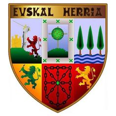 Basque Culture and History Bay Of Biscay, Snow Clouds, Asturian, Biarritz, Basque Country, Pamplona, My Heritage, Coat Of Arms, Culture