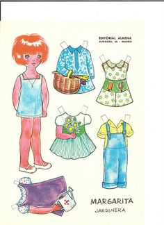 cille * 1500 paper dolls at International Paper Doll Society by artist Arielle Gabriel ArtrA QuanYin5 Linked In QuanYin5 Twitter *