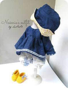 Noémie's outfit